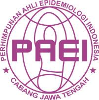 Lambang PAEI Cabang Jawa Tengah