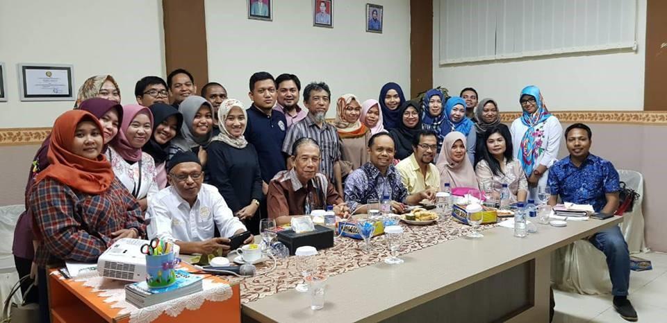Perhimpunan Ahli Epidemiologi Indonesia (PAEI) Sul Sel pada  tanggal 9 Desember 2017, bertempat di Ruang sidang Sekolah Tinggi Ilmu Kesehatan Makassar (STIKMA) menyelenggarakan diskusi series dengan tema Outbreak Dipteri yang sedang  mengalami Kejadian Luara Biasa (KLB) secara nasional.