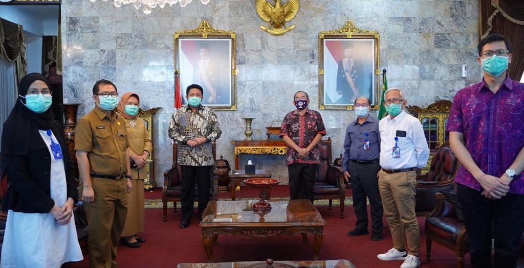 PAEI Sumatera Selatan