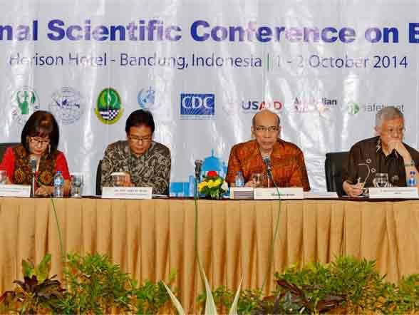 Indonesia Butuh 568 Epidemiolog