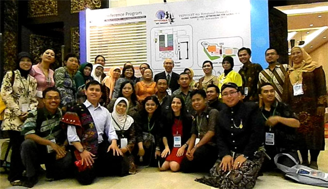 Field Epidemiology Training Program (FETP) Indonesia