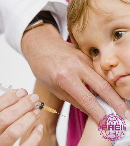 Vaksinasi dan Vaksin