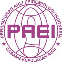 Lambang PAEI Cabang Kepulauan Riau