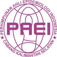 Lambang PAEI Cabang Kalimantan Selatan