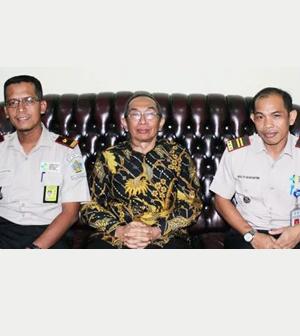 Sudah Saatnya Kalimantan Tengah Membentuk Cabang PAEI